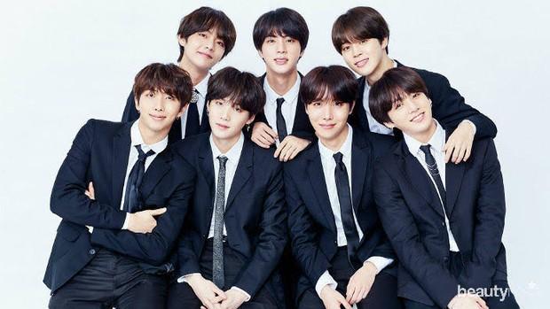 BTS/ Foto: SBS