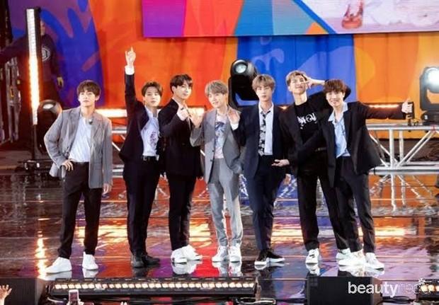 BTS/ Foto: Vietnam News