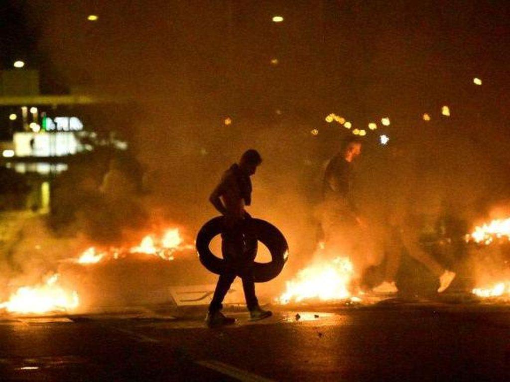 Turki Kutuk Keras Aksi Pembakaran Al-Quran di Swedia