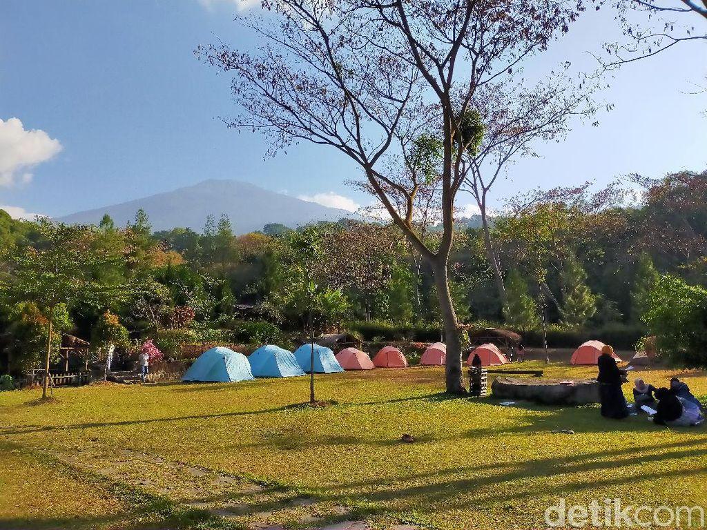 Desa Wisata Cibuntu Siap Sambut Wisatawan Lagi