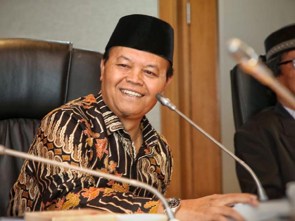 Amien Rais Umumkan Partai Ummat, PKS Tak Khawatir Pemilihnya Berkurang