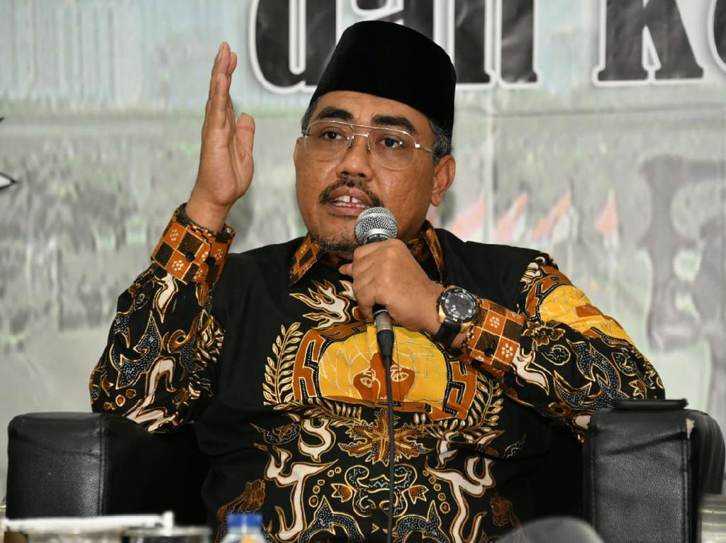 Pimpinan MPR soal Habib Rizieq Pulang Pimpin Revolusi: Itu Makar