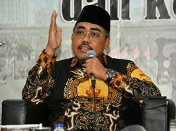 Wakil Ketua MPR Sebut Hari Santri Momen Bangkitkan Nilai Persatuan