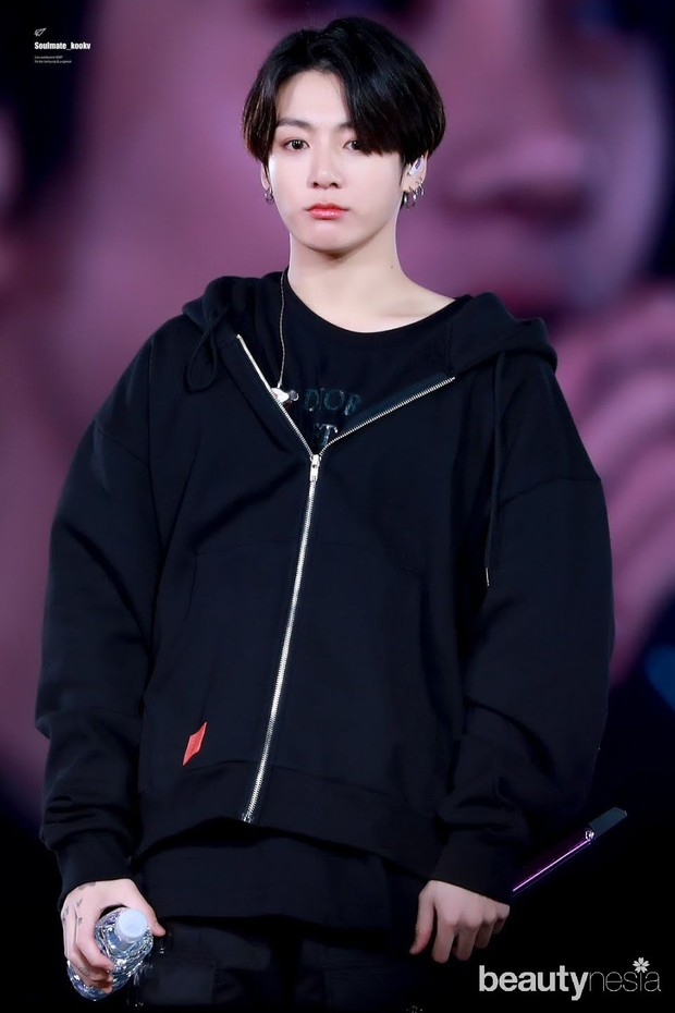 Jungkook BTS/ Foto: Koreaboo