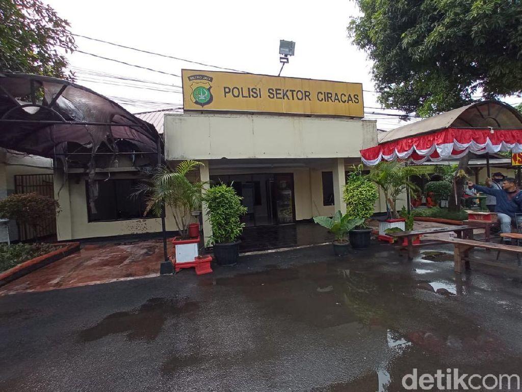Total 12 Saksi Diperiksa TNI Usai Polsek Ciracas Diserang