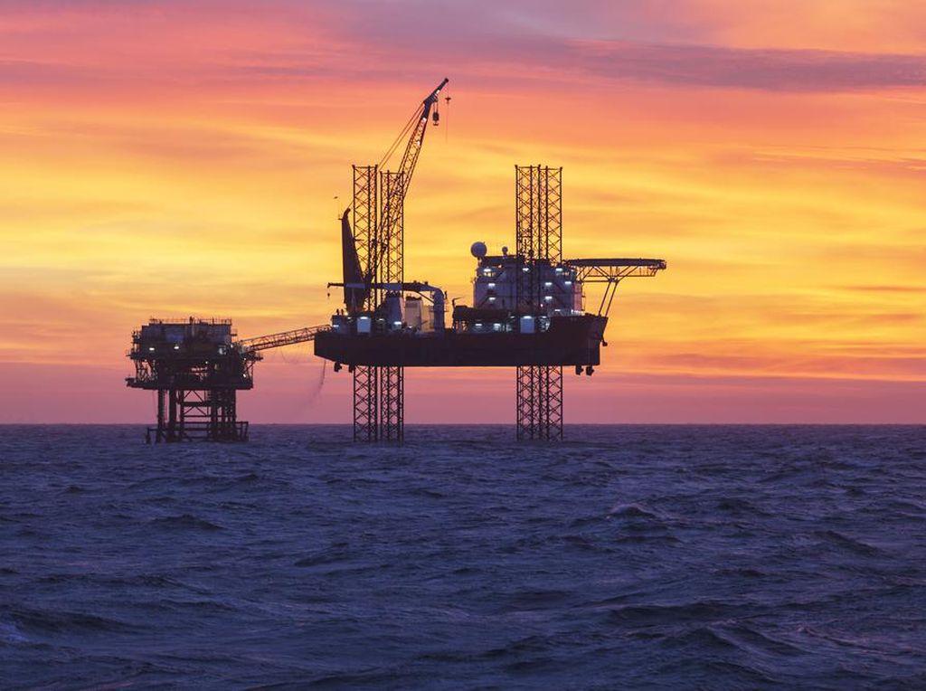 Pengeboran Minyak dan Gas di Laut, KKP Ingatkan Upaya Recovery