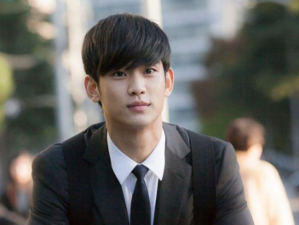 Kim Soo Hyun-Han Hyo Joo Batal Main Drama Thriller Bareng