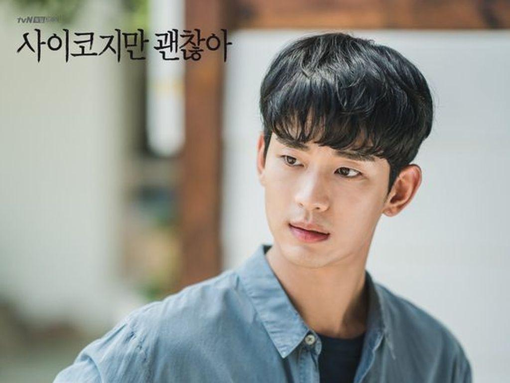 Daftar 10 Aktor dan Aktris Korea Terpopuler Agustus 2020