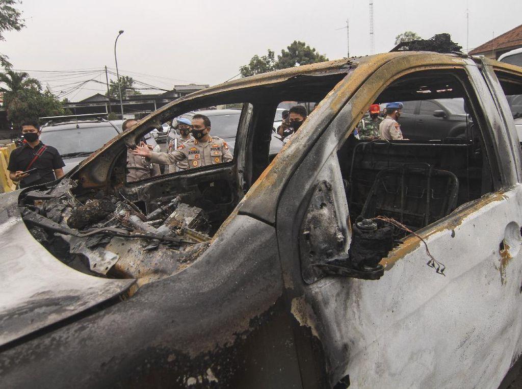 Babak Baru Penyerangan Ciracas Segera Antar Prada Ilham ke Meja Hijau