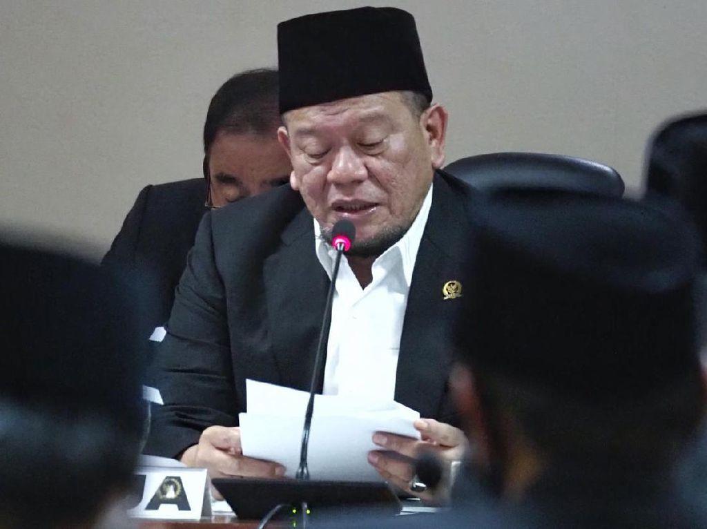 DPD Ingatkan Komite Pemulihan Ekonomi Belajar dari Dana Otsus Aceh