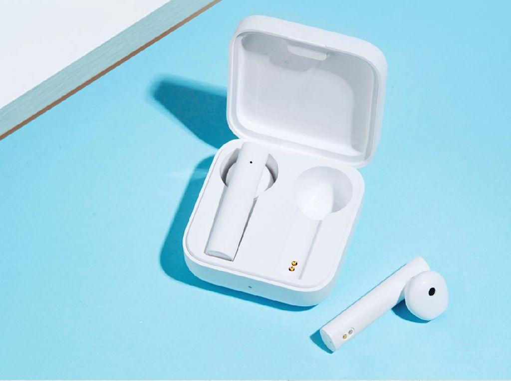 Mi True Wireless Earphones 2 Basic yang Simpel Tapi Bisa Jadi Andalan