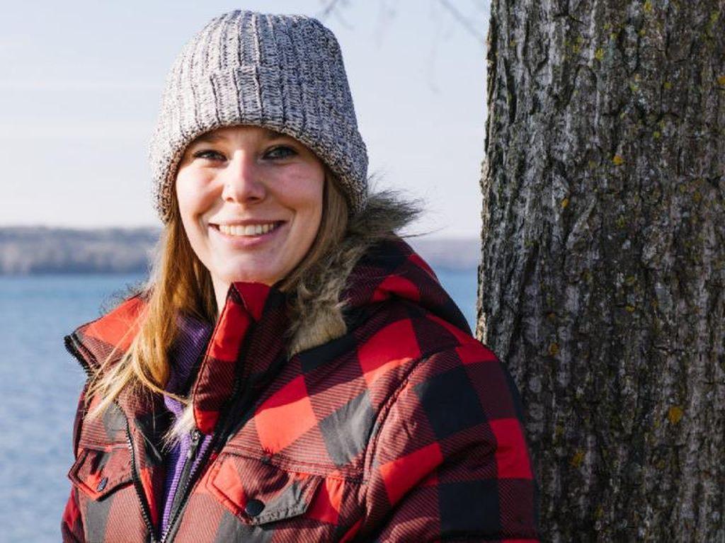 Kisah Wanita 21 Tahun yang Selamat dari Serangan Jantung