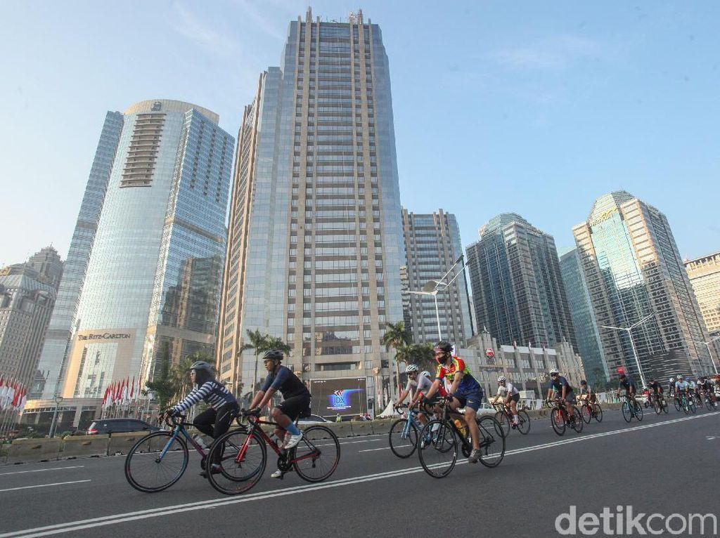 Road Bike Lagi Disorot, Berapa Sih Kisaran Harganya?