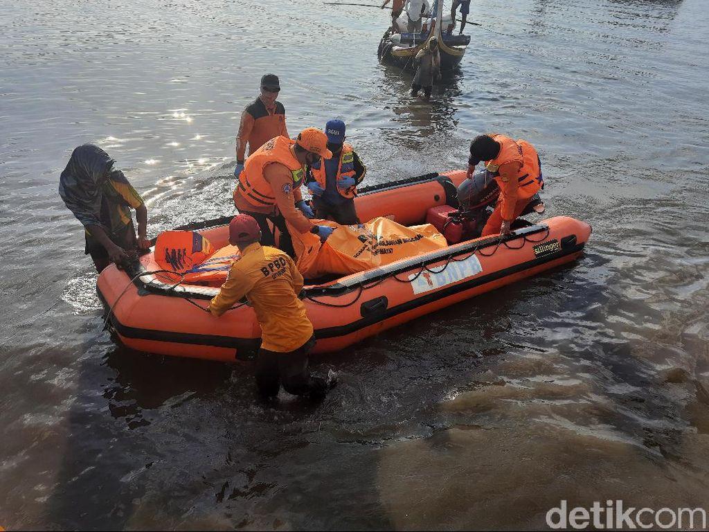 Mayat Pria Ditemukan Terapung di Perairan Situbondo