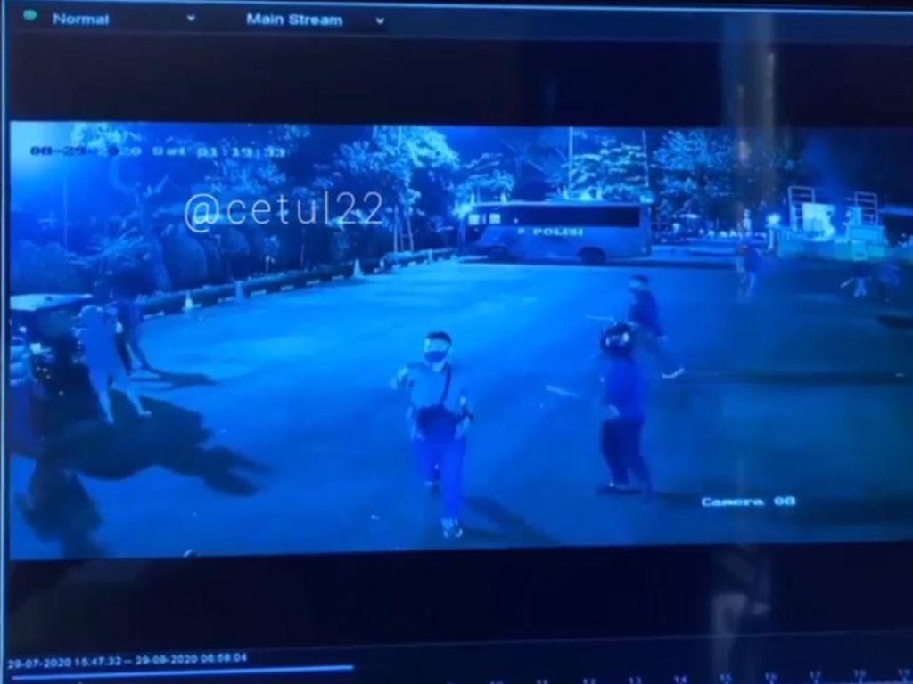 POM TNI Terbuka Terima Info Pengguna Airsoft Gun Saat Polsek Ciracas Diserang