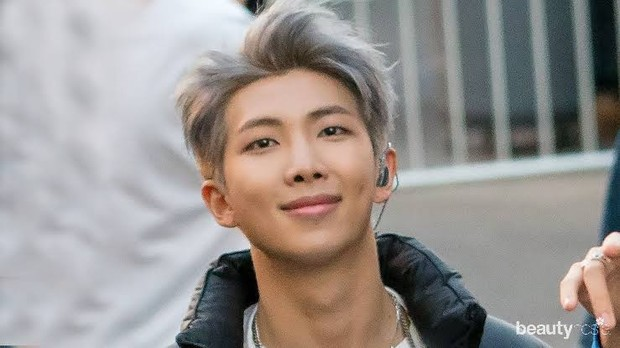 RM BTS/ Foto: Kpopmap