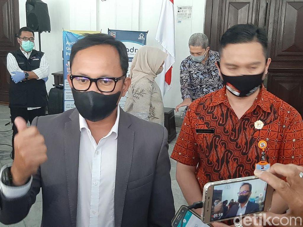 Bogor Zona Merah, Bima Arya Pantau Jam Operasional Mal-Kafe