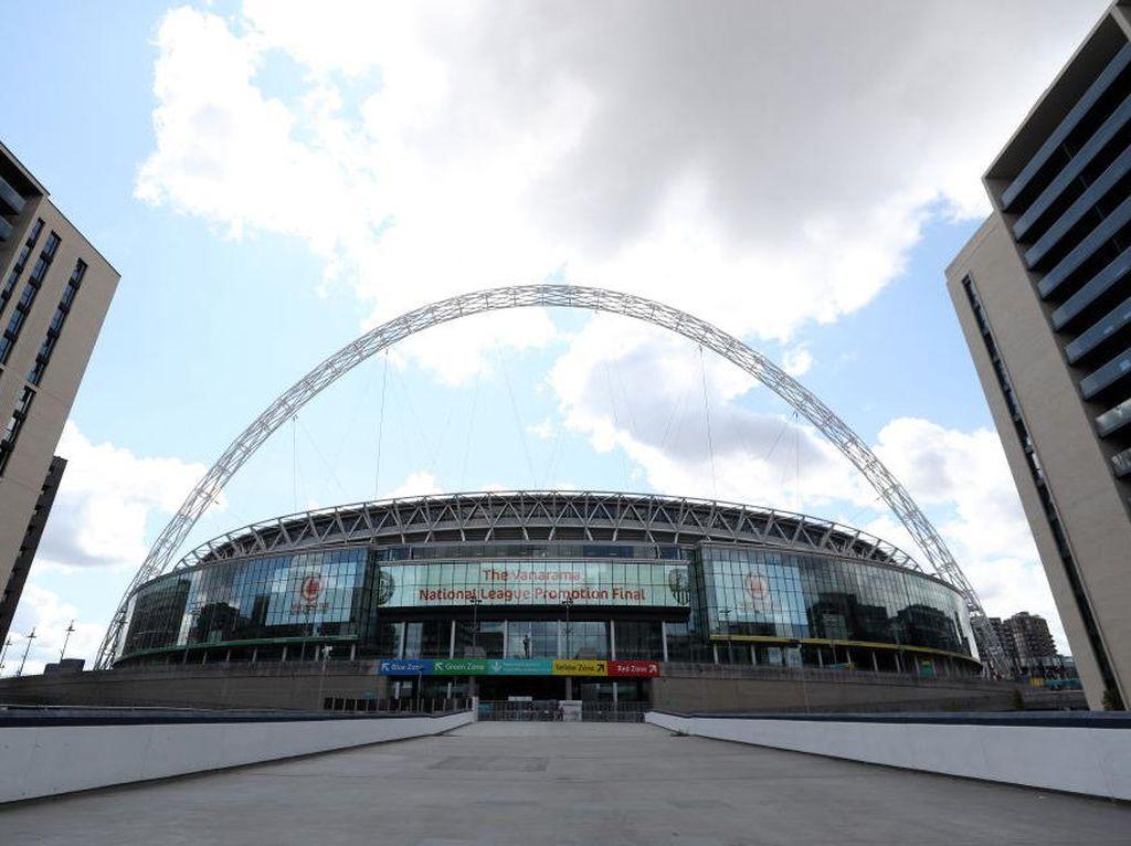Jadwal Community Shield 2021: Leicester City Vs Man City, Main Nanti Malam