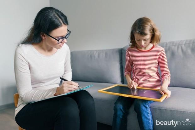 Sulit bagi anak dengan ADHD untuk mengikuti dan mengingat daftar instruksi yang panjang.