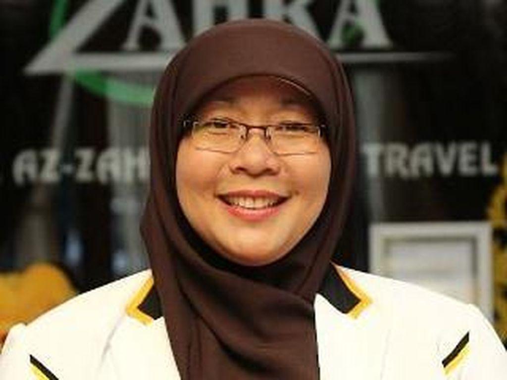 Sempat Koma, Anggota F-PKS DPRD DKI Meninggal di RS Persahabatan