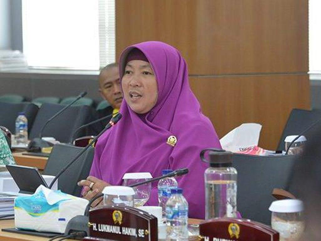 Anggota DPRD DKI Meninggal di RS Persahabatan, PKS: Bukan Karena COVID-19