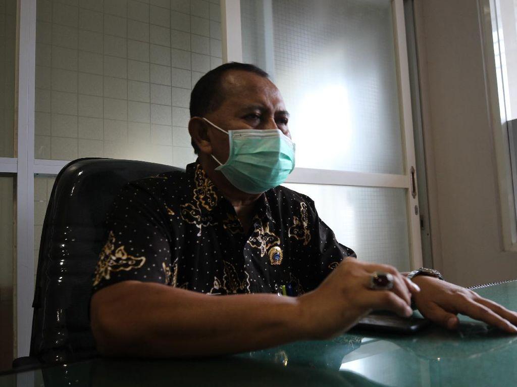 Pasien COVID-19 yang Sembuh Bertambah, Warga Pacitan Diajak Tetap 3M