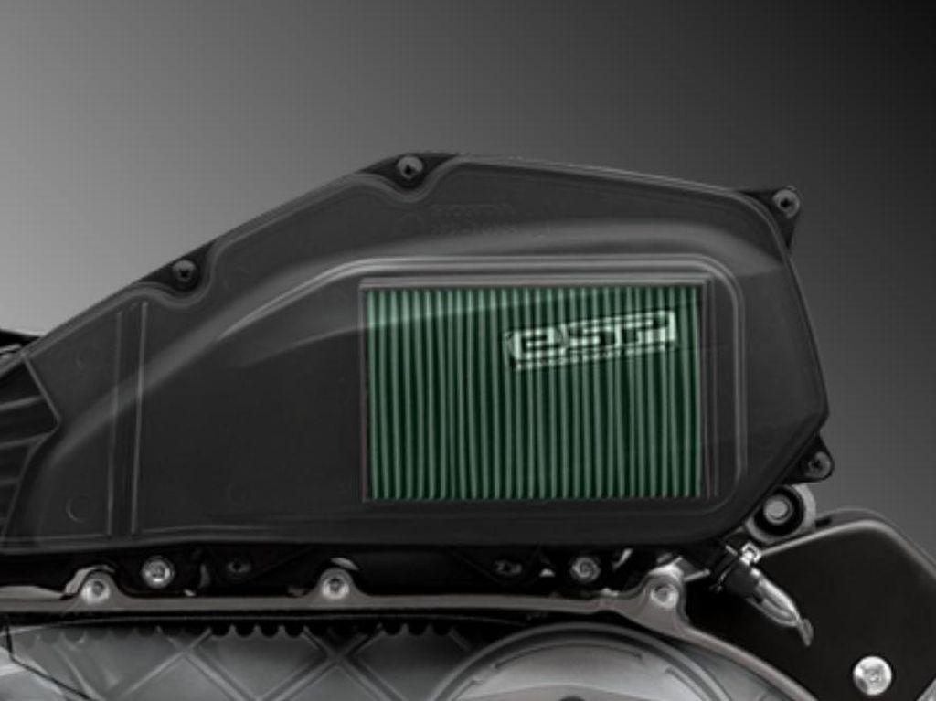 Efek Buruk Filter Udara Motor yang Kotor