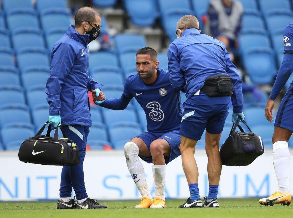Brighton Vs Chelsea: The Blues Tanpa 3 Pemain Barunya