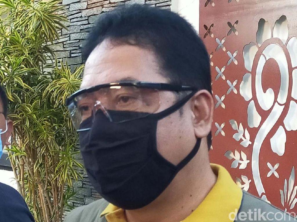 Muncul Klaster Ponpes, Dinkes Banyuwangi Assessment Protokol Kesehatan