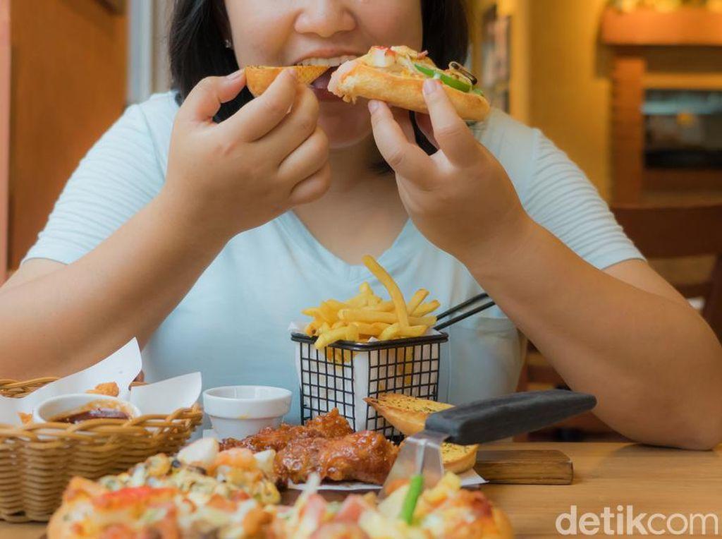 Fakta Penyakit Jantung karena Gaya Hidup Tidak Sehat vs Genetika