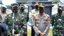 Panglima TNI-Kapolri Buka Suara Terkait Penyerangan Polsek Ciracas