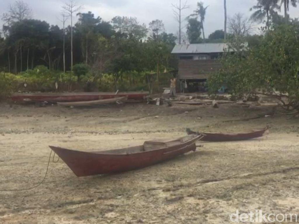 Viral Pulau Pendek Dijual, BPN Buton: Belum Pernah Terbit Sertifikat Lahan