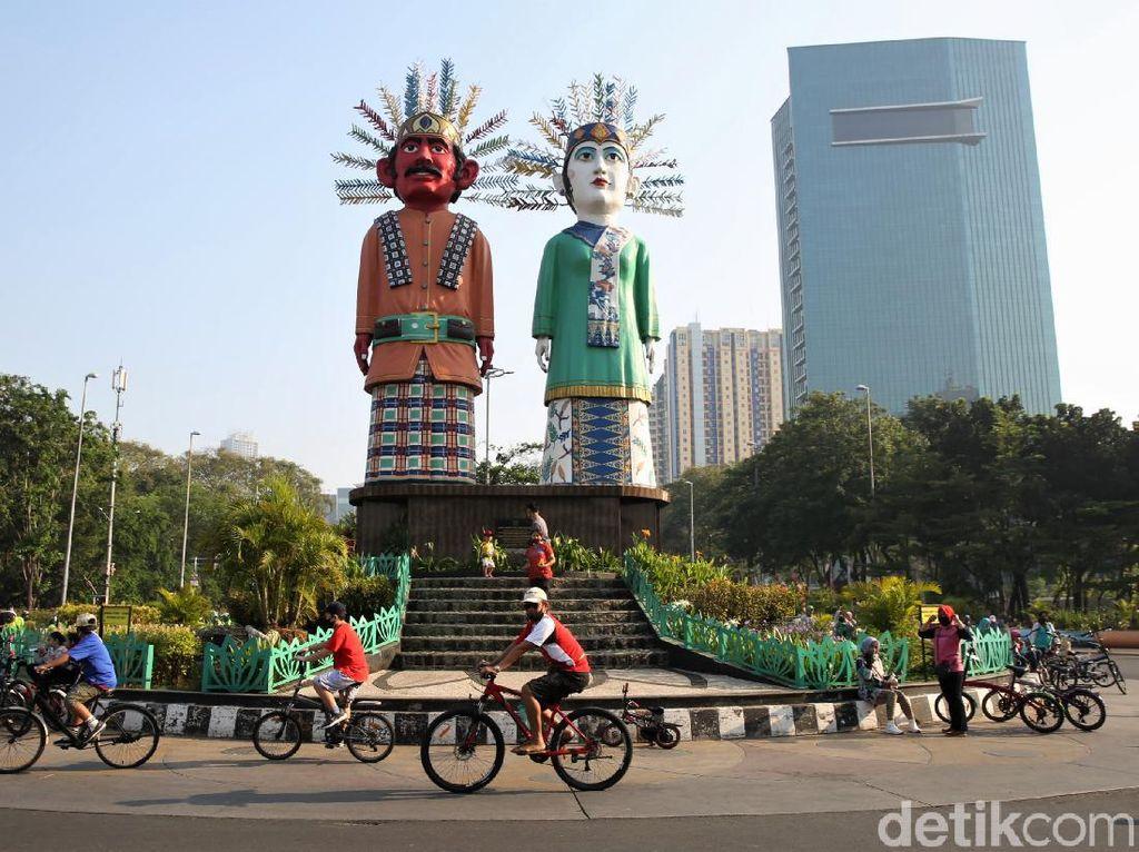 Pemprov DKI Jakarta Buka Lowongan Kerja Nih, Cek di Sini!