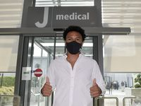 Weston McKennie, Pemain Amerika Pertama Berkostum Juventus