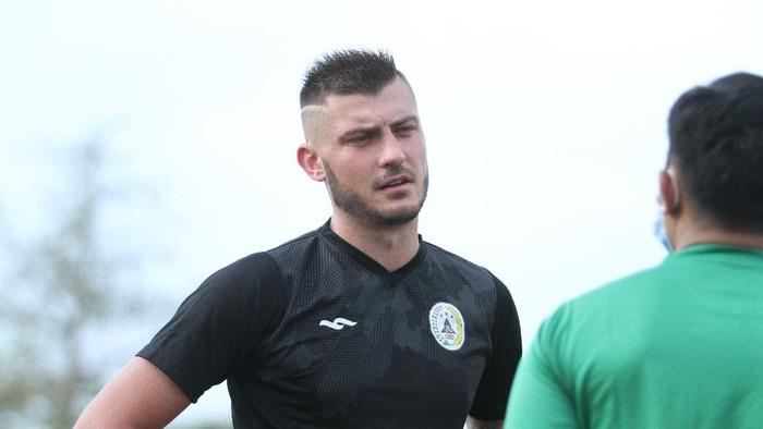 Yevhen Bokhasvilli