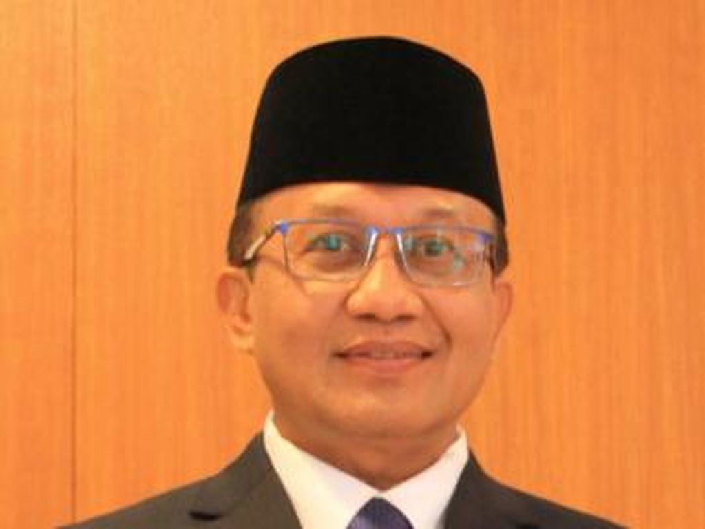 Sekretaris MA Dirotasi Jadi Ketua Pengadilan Tinggi Sulawesi Tenggara