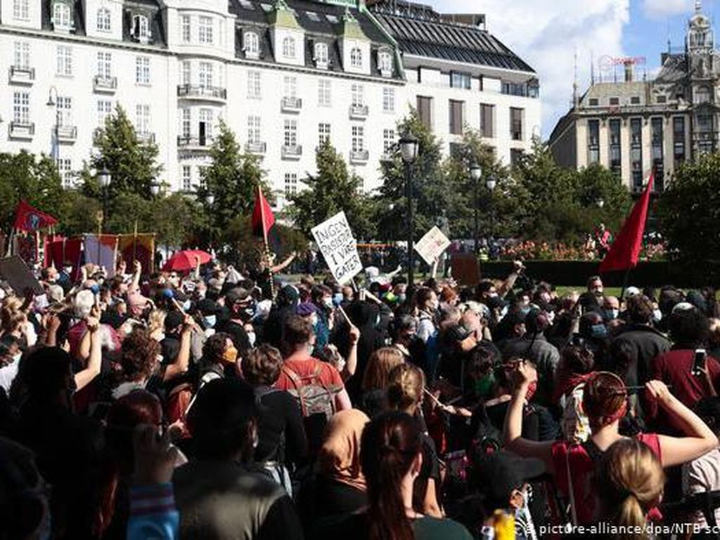 Demonstran Ludahi Al-Quran di Norwegia, MUI Jabar: Melukai Muslim Dunia!