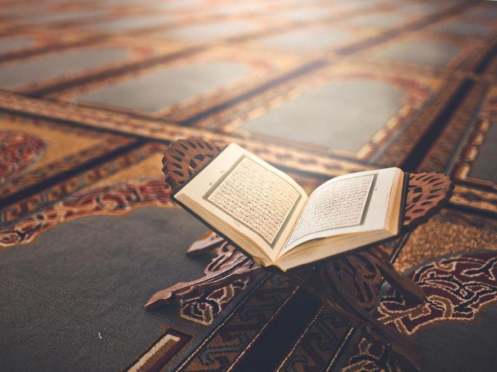 Manfaat Surat Al Waqiah, Latin dan Terjemahan Ayat 11-20 Lengkap