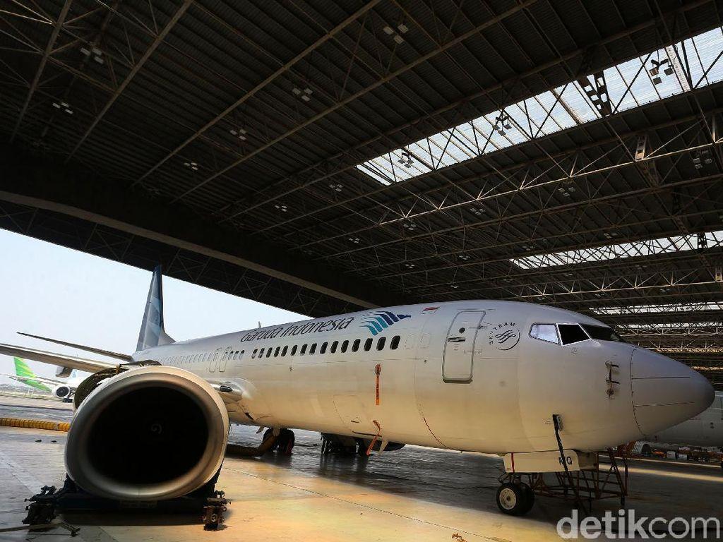 8 Bulan Terjangkit Corona, Imun Perusahaan Penerbangan Masih Kuat?
