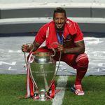 Boateng Tunggu Kontrak Baru di Bayern Munich