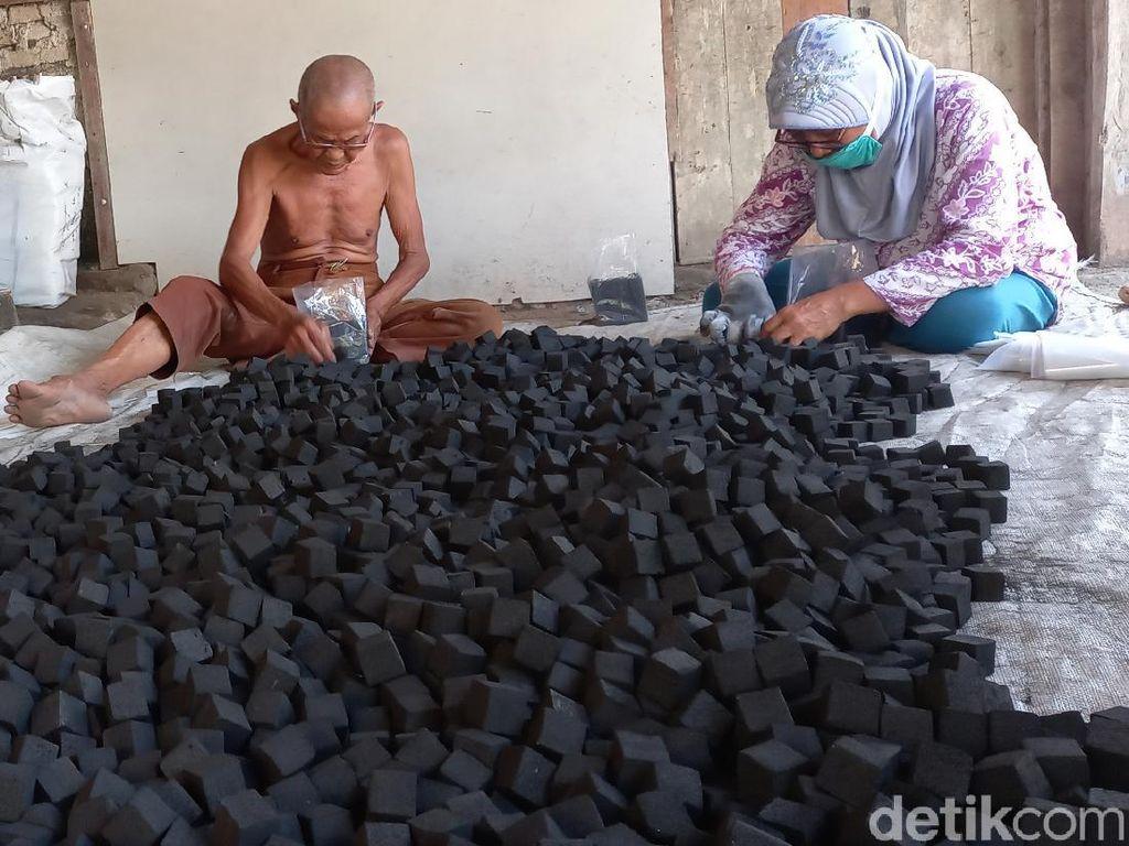 Kondisi Pasar Belum Pulih, Harga Batu Bara Turun Jadi US$ 49,42/Ton