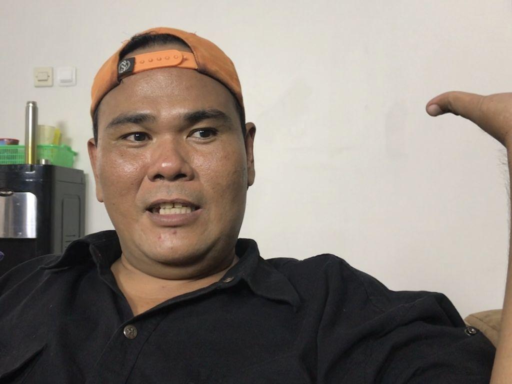Kehidupan Fahmi Bo Usai Terserang Stroke