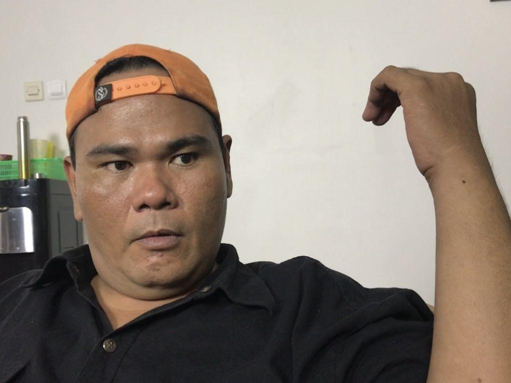 Fahmi Bo Rasakan Lemas Setelah 2 Tahun Sembuh dari Stroke