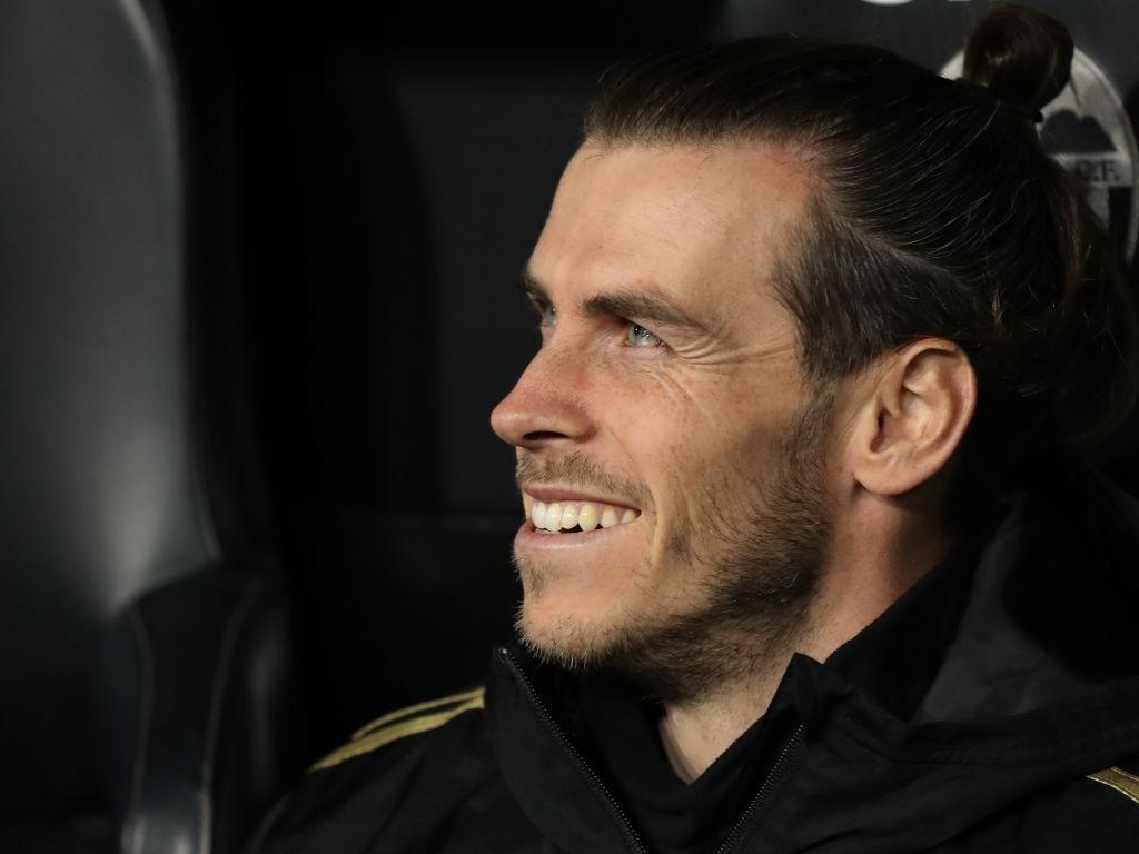 Pulang ke Tottenham, Gareth Bale Sudah Pamitan di Real Madrid