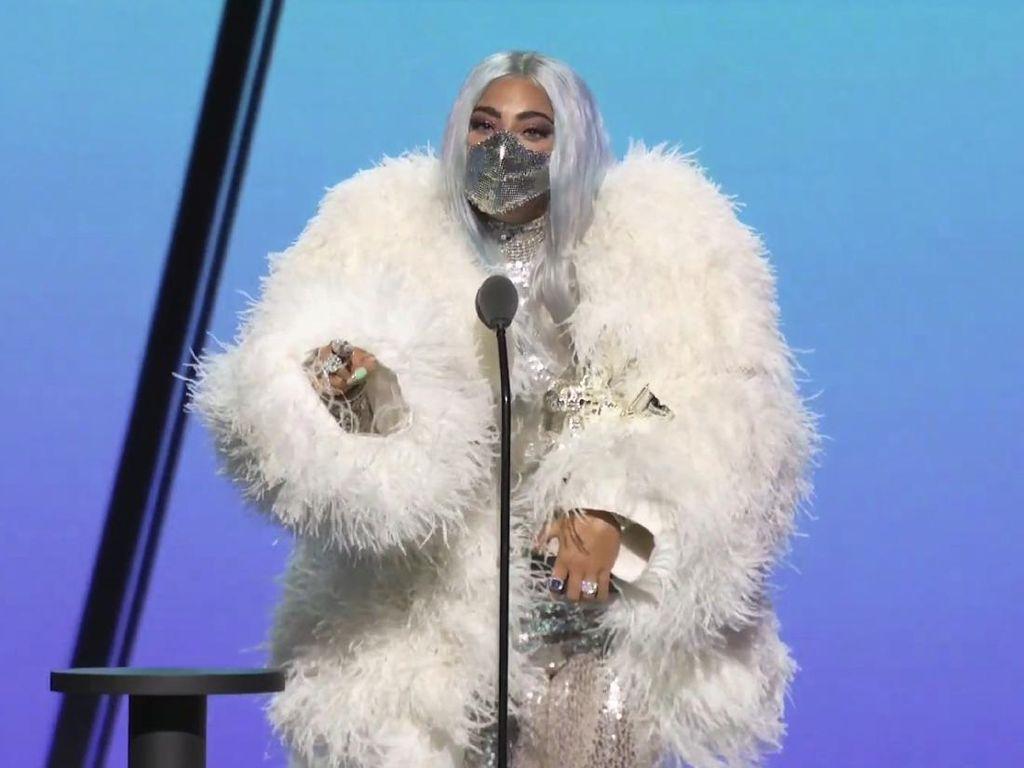 Lady Gaga Diminta Main di X-Men, Jadi Siapa?