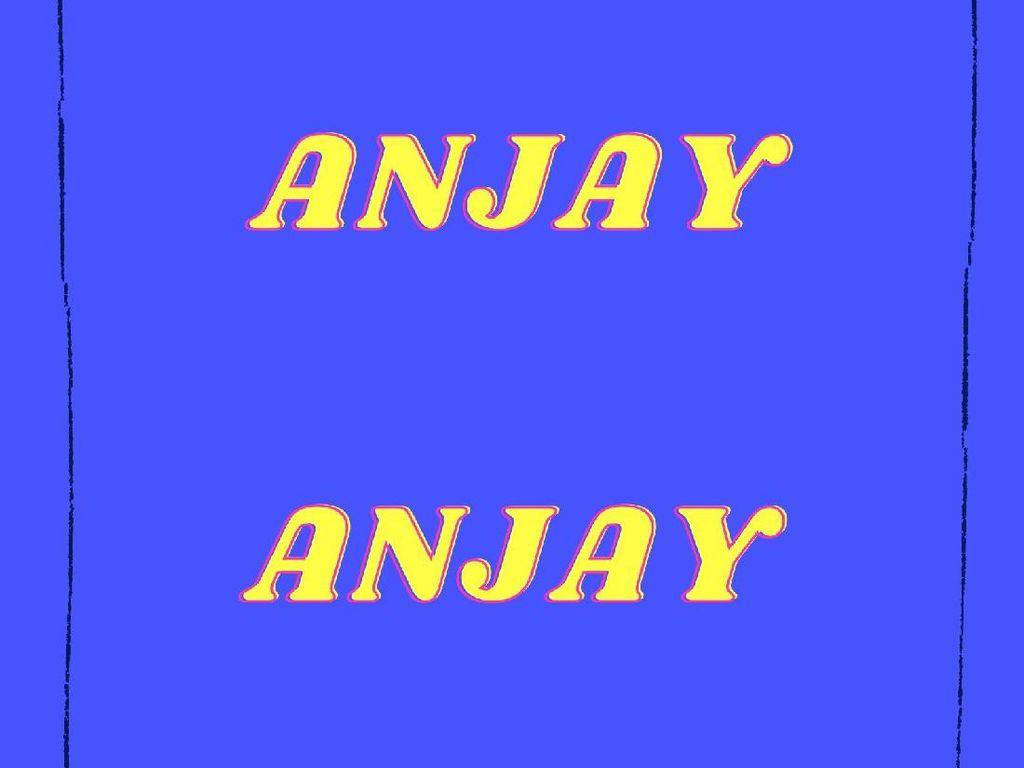 Kata YouTuber yang Viral Ngomong Anjay 100 Ribu Kali, Bukan Sindir Komnas PA