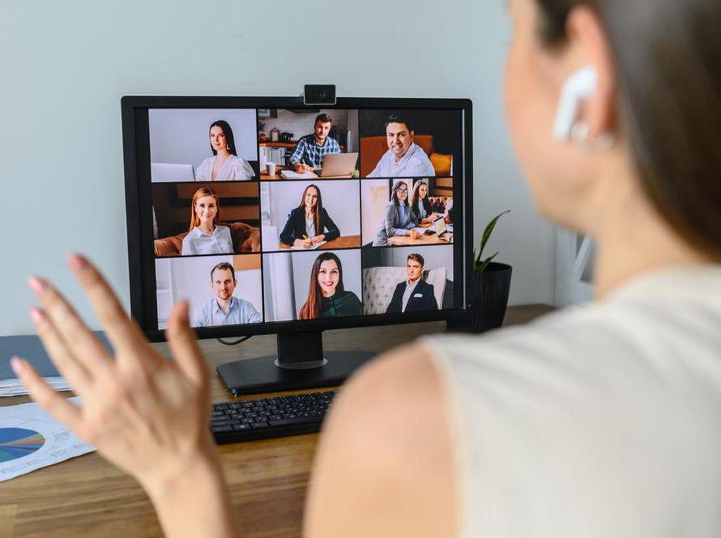 Virtual Meeting Jadi Angin Segar Bagi EO di Masa Corona