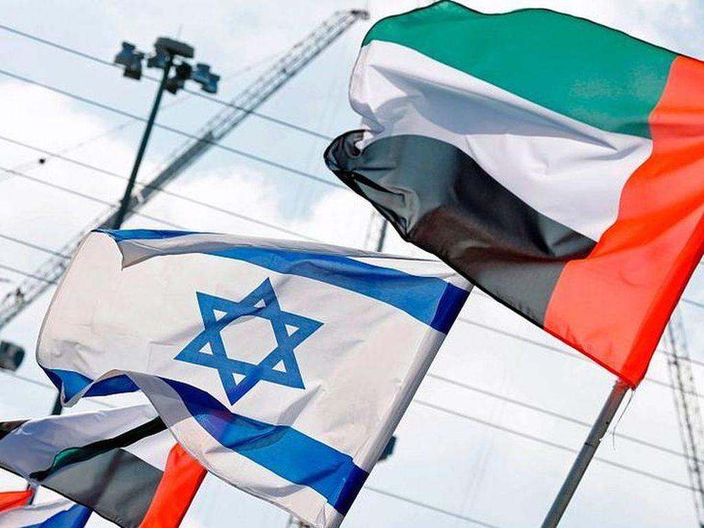 Uni Emirat Arab Luncurkan Visa Turis untuk Warga Israel