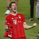 Lewandowski Sebut Musim Ini Bakal Jadi yang Terberat buat Bayern