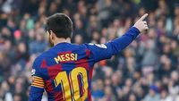 Lionel Messi Gagal Pindah karena Nasihat yang Buruk